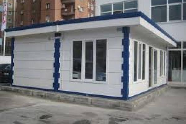 Ofis Konteyneri 45